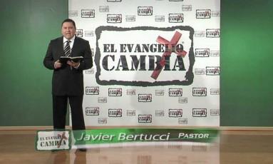 Javier Bertucci quer ser presidente da Venezuela Foto: Reprodução