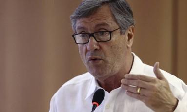O ministro Torquato Jardim 23/12/17 Foto: Jorge William / Agência O Globo