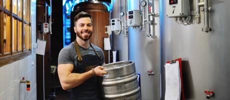 O crescimento do mercado de cerveja artesanais gerou uma demanda por profissionais para atuar na área Foto: Fotolia