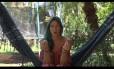 A atriz Luana Piovani teve as contas de espetáculo de 2006 reprovadas Foto: Reprodução
