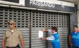 Obras que transformavam o Cine Paissandu em academia de ginástica foram embargadas pela Prefeitura do Rio