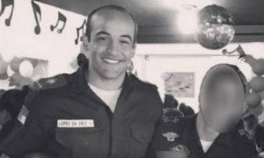 O tenente Lopes Foto: Reprodução / Redes sociais
