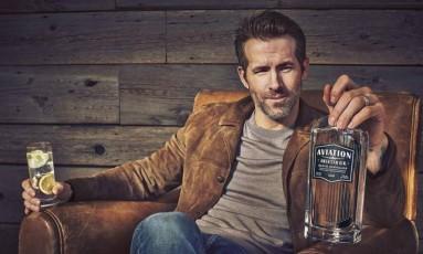 Ryan Reynolds Foto: Divulgação
