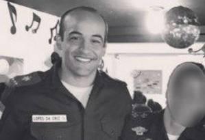 Guilherme Lopes da Cruz tinha 26 anos Foto: Reprodução