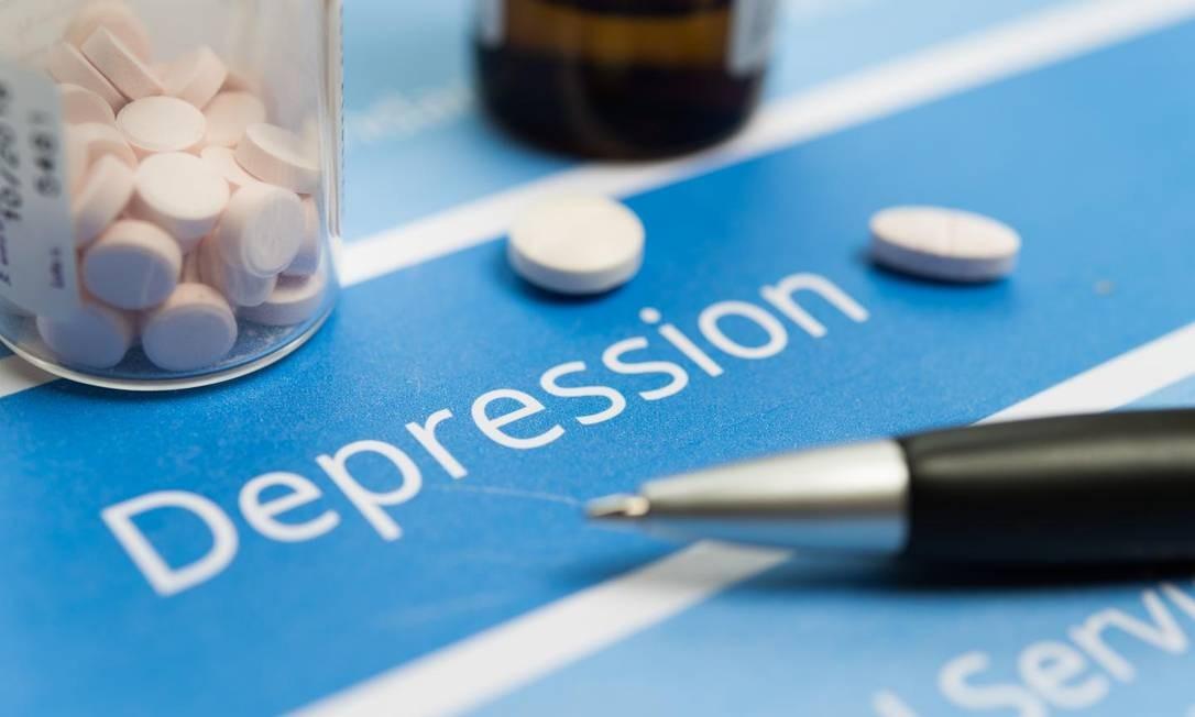Estudo avaliou 21 medicamentos usados por pacientes com depressão em todo o mundo Foto: Adobe Stock/Eurekalert