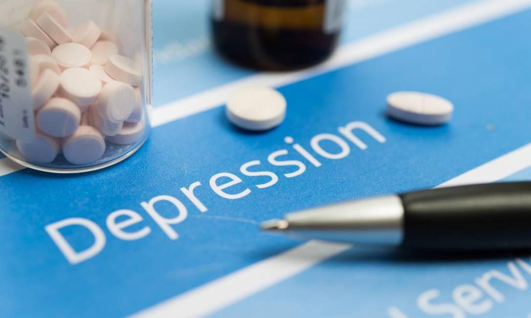 Estudo avaliou 21 medicamentos usados por pacientes com depressão em todo o mundo Foto: / Adobe Stock/Eurekalert