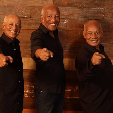 Grupo musical dos irmãos Corrêa é a atração da próxima semana no Quartas Brasileiras Foto: Divulgação