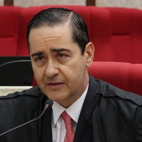 O presidente do Tribunal Regional Federal da 4ª Região, Carlos Thompson Flores Foto: Divulgação/TRF-4