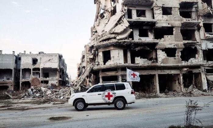 Cruz Vermelha afasta 21 funcionários por prostituição