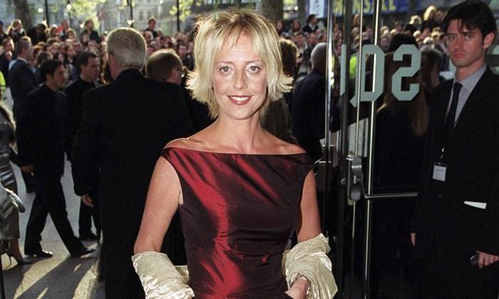Morreu a atriz de Notting Hill