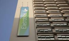 A sede da Eletrobras, no Rio de Janeiro Foto: Nadia Sussman/Bloomberg/29-07-2015