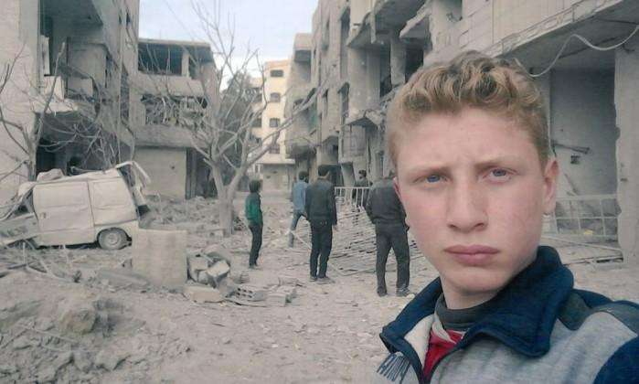 Novos ataques deixam pelo menos 21 mortos em Ghouta Oriental