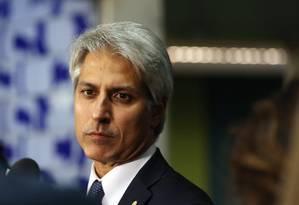 O deputado federal Alessandro Molon Foto: Givaldo Barbosa/Agência O Globo/19-05-2017