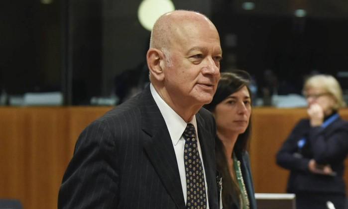 Auxílio-moradia provoca demissão de vice-ministra grega