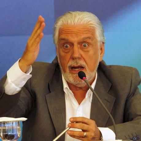 O ex-ministro Jaques Wagner Foto: Givaldo Barbosa / 15-2-16