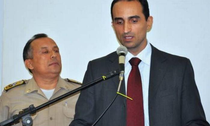 Novo chefe da PF, Rogério Galloro comandou operação na Copa e Olimpíada