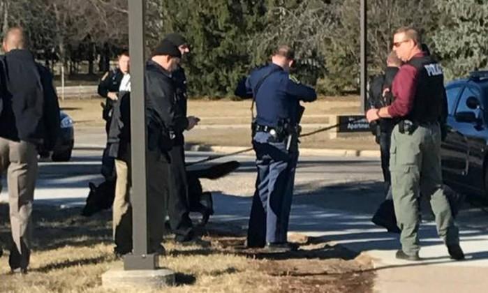 Suspeito realiza disparos na Universidade Central de Michigan e foge