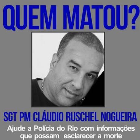 Após ser baleado, policial foi internado em hospital. Ele não resistiu e morreu na unidade Foto: Divulgação/Portal dos Procurados