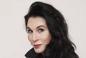 Sue Y Nabi foi a primeira transgênero — e única por enquanto — a ocupar um cargo executivo tão alto no setor de cosméticos Foto: PHILIPPE KLIOT