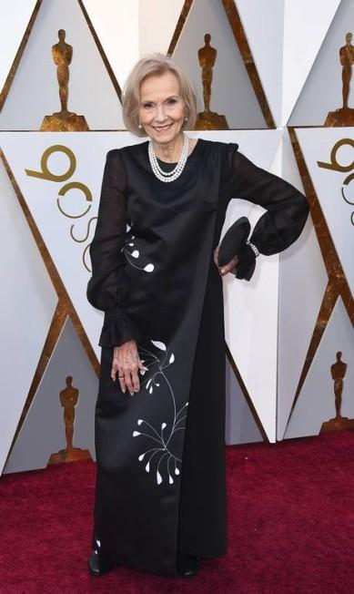 A atriz Eva Marie Saint Jordan Strauss / Jordan Strauss/Invision/AP