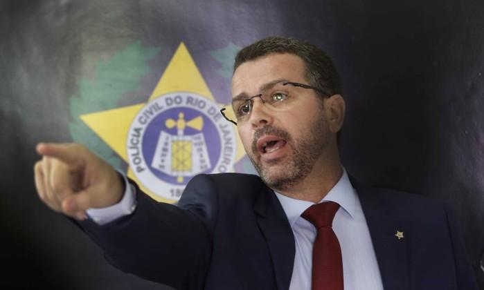 Ex-chefe do Bope vai comandar PM do Rio