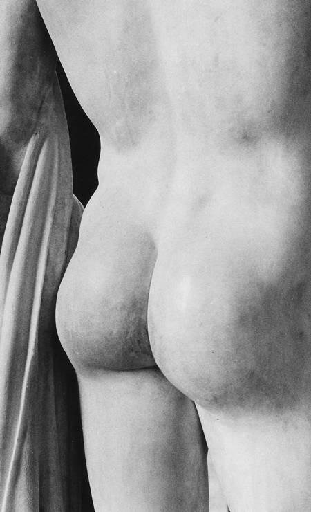 A mostra que fica em cartaz até 19 de abril reúne 40 imagens de caráter voyeurístico feitas entre 1960 e 1980 pelo fotógrafo, morto em 1992. Foto: Divulgação