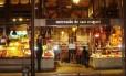 Mercado San Miguel: ideal para conhecer a gastronomia espanhola e degustar excelentes tapas