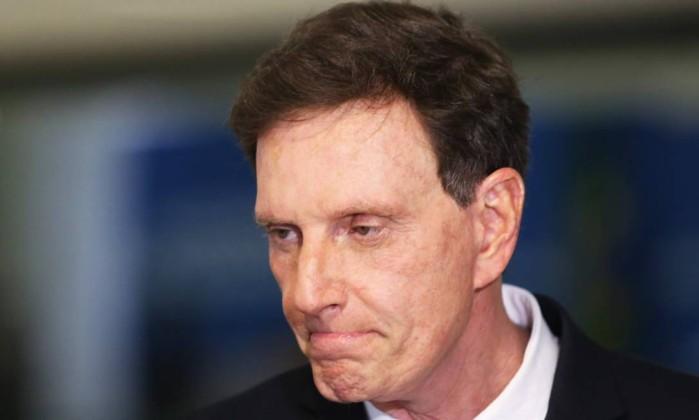 Suspeito é morto em confronto com a PM na Vila Kennedy