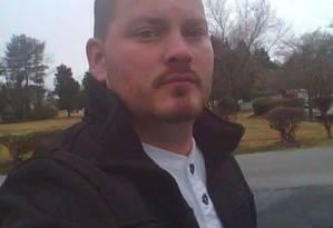 Bryan Thornhill: transmissão de castigo viralizou no Facebook Foto: Reprodução do Facebook