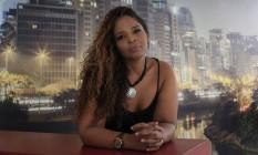 A exceção da exceção: Raquel Ferreira, negra e mulher, gerencia o setor de merchandising no Brasil de uma multinacional Foto: Edilson Dantas