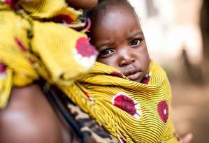 Países se comprometeram a proteger as crianças, mas não conseguem nem ao menos contá-las Foto: Schermbrucker / © UNICEF/UN0146018