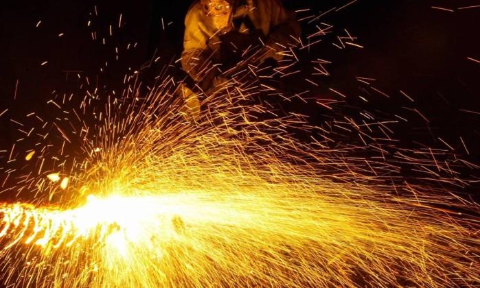 Se não houver diálogo sobre aço, Brasil poderá ir à OMC — Temer