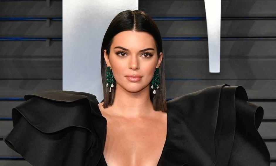 """O portal """"Models.com"""" prestou mais um serviço útil: listou as modelos com mais seguidores nas redes sociais. Quem lidera o ranking é Kendall Jenner, com mais de 130 milhões de fãs, juntando os números do Instagram, Twitter e Facebook Foto: Dia Dipasupil / Getty Images"""
