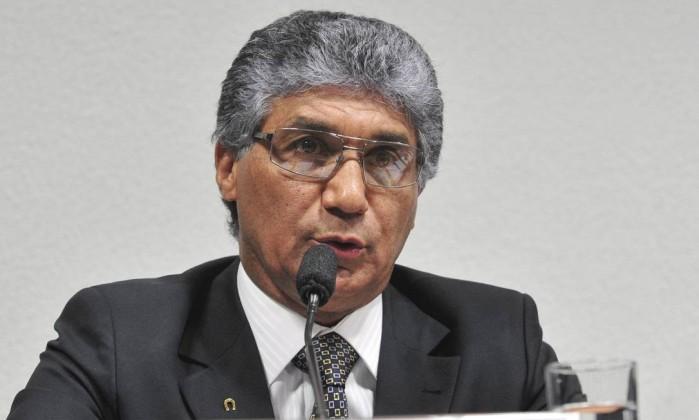 MPF denuncia Paulo Preto
