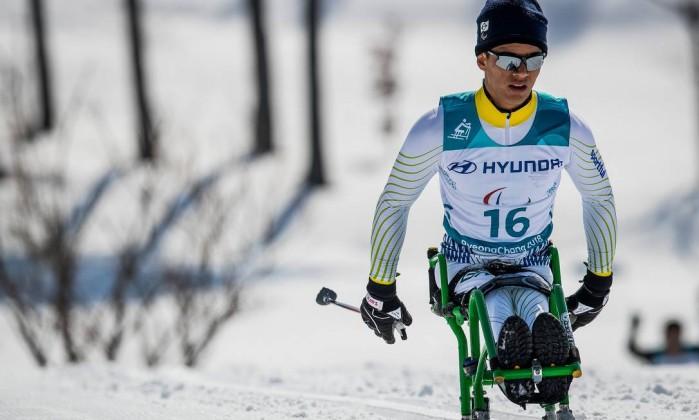 PyeongChang2018: Cerimónia de abertura dos Paralímpicos com atletas norte-coreanos