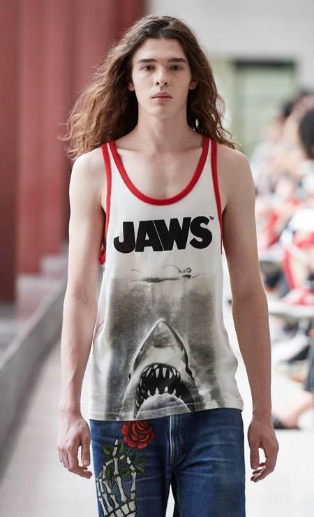 """O clássico """"Tubarão"""" também é referência Foto: Zé Takahashi/ Fotosite"""