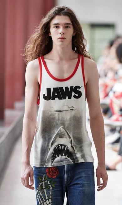 """O clássico """"Tubarão"""" também é referência Zé Takahashi/ Fotosite"""