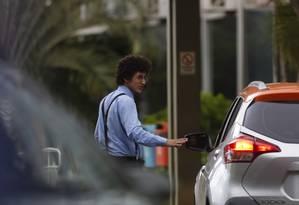 Ministério do Trabalho exonera jovem apadrinhado do PTB que gerenciava liberação de verbas Foto: Michel Filho / Agência O Globo 06/03/2018