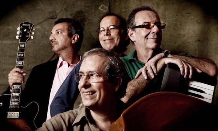 Companhia Estadual de Jazz Foto: Divulgação