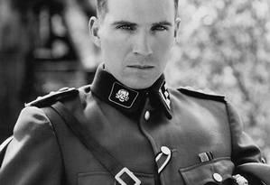 Cena de 'A lista de Schindler' Foto: Reprodução