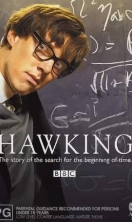 Filme de Stephen Hawking de 2004 Foto: Divulgação