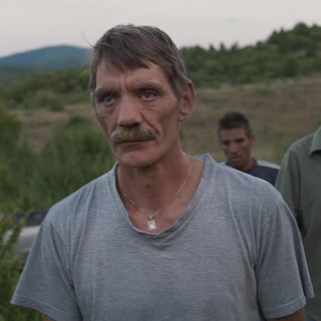 Cena do filme Western Foto: Divulgacao