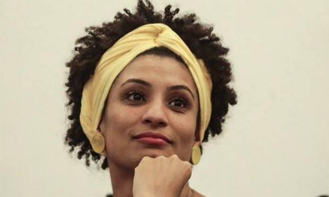 Ela dedicou mandato à defesa de direitos das mulheres, negros e moradores de favelas Foto: Reprodução do Facebook