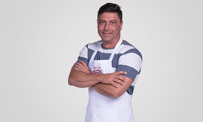 Carlos Foto: Divulgação/Band