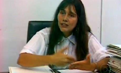 Emboscada. Patrícia Acioli foi assassinada, com 21 tiros, quando chegava em sua casa em Piratininga, Niterói: juíza linha-dura com maus policiais Foto: 2011 / Reprodução