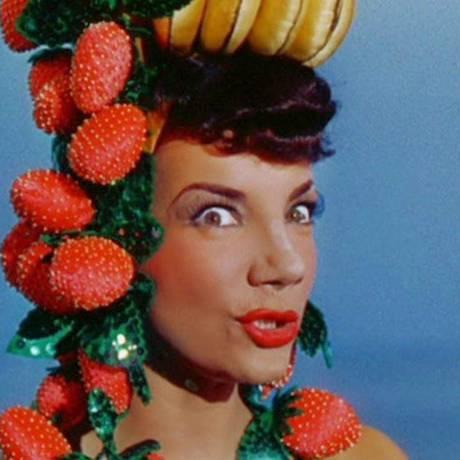 Carmen Miranda: Bananas Is My Business Foto: Divulgação