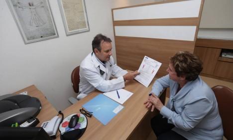 Lista da ANS mostra quais consultas, exames e internações devem ser oferecidos pelos planos Foto: Márcio Alves / Agência O Globo