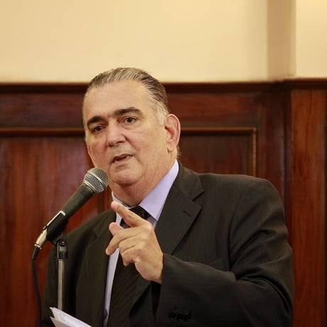 Crime pelo qual Carlos Macedo é acusado ocorreu em 2012 Foto: Márcio Alves