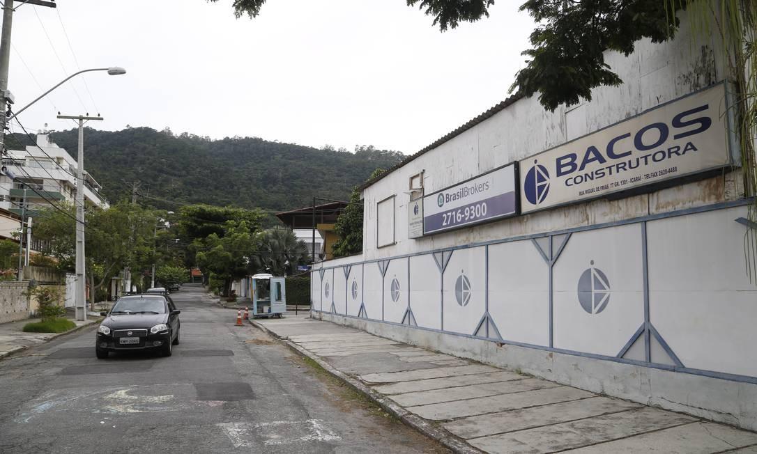 Decisão de liberar a construção de prédio em São Francisco pode abrir brecha para novos padrões urbanísticos Foto: Fábio Guimarães / Agência O Globo