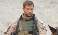 Chris Hemsworth estrela '12 heróis' Foto: Divulgação